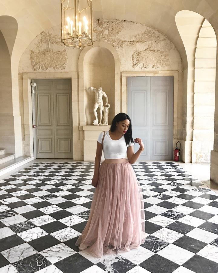 Parisian Adventures – VersaillesEdition