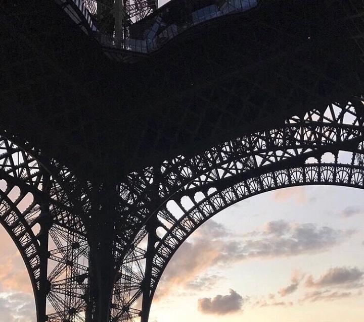 Parisian Adventures –  My second trip toParis