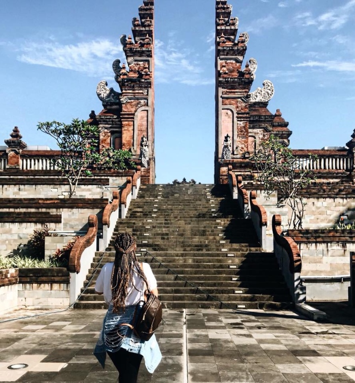 My first trip to Bali – Ubud