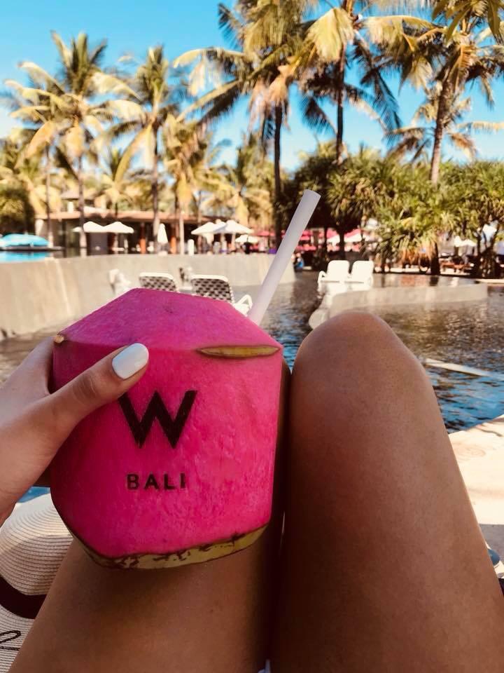 My first trip to Bali – Seminyak ( Photo Blog)